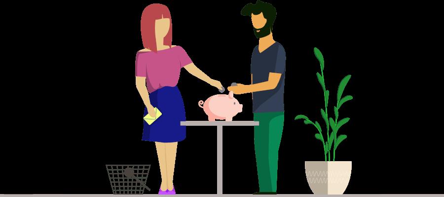 Haushalt organisieren App Finanzen